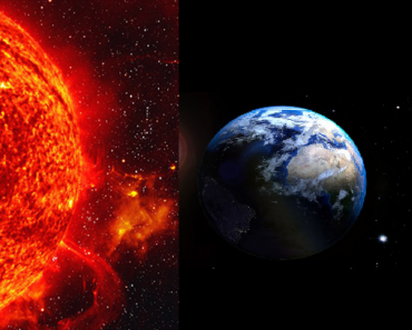 earth and red ginat